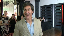 Eric McCormack Advises Diddy's Son ... Gay Role Could Change Your Life (VIDEO)