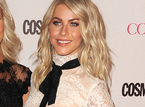 Julianne Hough Hits the Red Carpet With Her Stunning Sisters