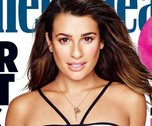 "Lea Michele Flaunts Tight Tummy & Hips on Women's Health, Reveals ""Scream…"
