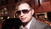 Scott Storch -- I Graduated From Debt U!!!