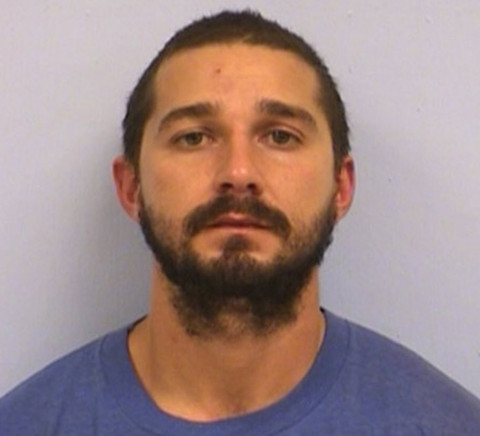 "Shia LaBeouf went on a drunken, profane rant at the Austin cop who busted him, referring to the officer as a ""silly man"" ... while threatening to attack him."