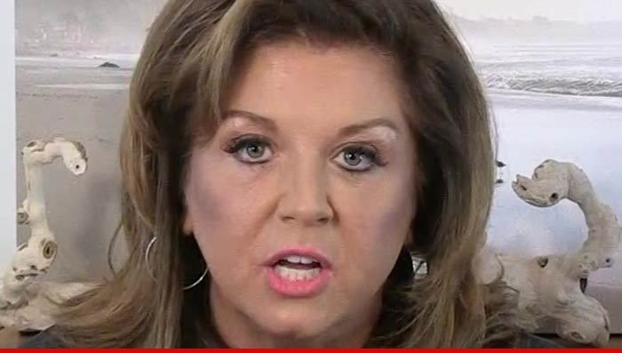 Abby Lee Miller -- Indicted For Bankruptcy Fraud | TMZ.com