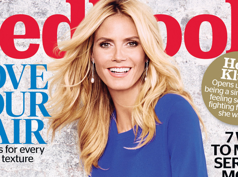 "Heidi Klum on Raising 4 Kids After Her Divorce From Seal: ""I'm a Mom and a Dad at the…"