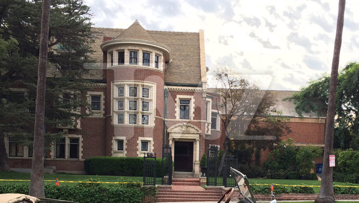 American horror story hotel brings back murder house for American horror house