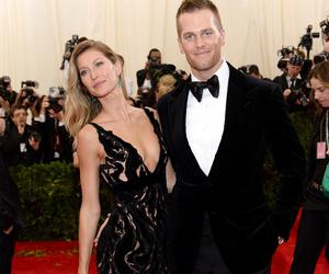"""Tom Brady Gushes About Wife Gisele Bundchen: """"She's My Best Friend"""""""