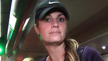 Erin Andrews -- Demands $75 Million in Marriott Lawsuit Over Peeping Tom Case