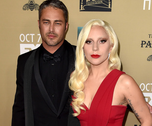 Find Out Why Lady Gaga Slapped Taylor Kinney When They First Met!