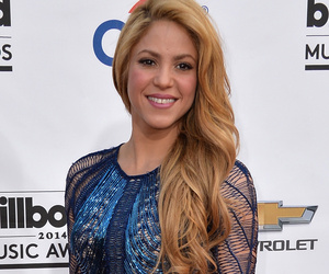 Shakira Shares Sweet Snapshot With Adorable Sons Milan & Sasha