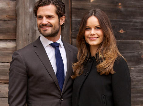 Another Royal Baby! Sweden's Princess Sofia Is Pregnant With Her First Child