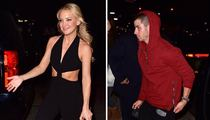 Kate Hudson and Nick Jonas -- Are You Staying Here Too? (PHOTO)
