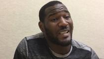 Seahawks' Derrick Coleman -- I Can Prove I Wasn't Drunk ... In Post-Arrest Video