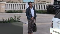 D. L. Hughley -- Hard Truth About Lamar Odom ... Addiction Kills