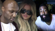 Khloe Kardashian Puts Relationship with James Harden on Hold