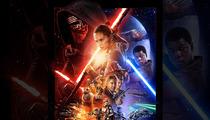 'Star Wars' -- White Genocide in Galaxy Far, Far Away?