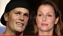 Tom Brady -- My 1st Baby Mama Got Married