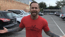Bob Harper -- Oprah's a Perfect Fit For Weight Watchers (VIDEO)