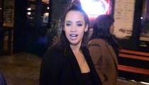 'OITNB' Star Dascha Polanco -- Single and ... Open to Chicks (VIDEO)