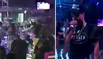 T.I. -- I Love Women ... Blows $30k In Strip Club Storm (VIDEO)