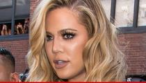 Khloe Kardashian -- Thank You Everyone for Showing Lamar Love
