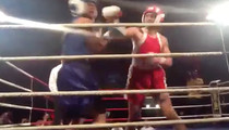 Canada's New Prime Minister Justin Trudeau ... DUDE CAN FIGHT (Video)