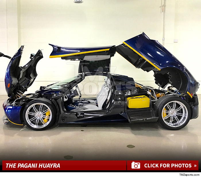 Floyd Mayweather Gunning For 30 Mil Car Collection Adding 2