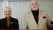 Marty Ingels -- 60s TV Legend Dies After Suffering Stroke