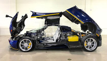Floyd Mayweather Gunning for $30 Mil Car Collection ... Adding 2 Sick New Whips
