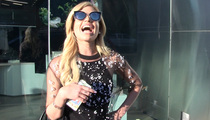 Chanel West Coast -- My Hallo-Meme Costume Is Dork-tastic! (VIDEO)