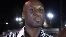 Lamar Odom Fans Offer Their Kidneys