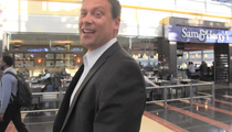 Heath Shuler -- I Sympathize with RG3 ... I Know Where He's Coming From