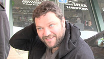 Bam Margera -- 3 Months Sober Thanks to Reality TV