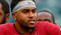 DeSean Jackson -- Home Invasion, Victims Attacked ... Cops Suspect Gang Involvement (Update)