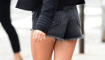 Guess Whose Daisy Dukes -- See the Sexy Celeb Shorts