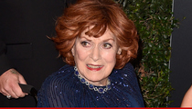 'Miracle On 34th Street' -- Actress Dies At 95