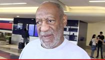 Bill Cosby -- Criminal Sexual Assault Investigation Launched