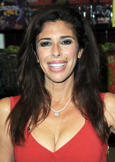 Felissa Rose now -- 46 years old -- was  spotted at an event looking sinless.