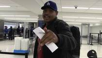 'Ballers' Omar Benson Miller -- Dodgers Screwed Don Mattingly ... He Was The Scapegoat (VIDEO)