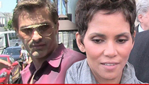 Olivier Martinez Files for Divorce Against Halle ... The Plot Thickens