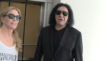 Gene Simmons -- I Have Cure for Your Processed Meat Cancer Fear (VIDEO)