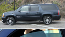 Brandon Jenner -- I Don't Believe in Car Jinx