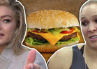 TMZ's Favorite Foxy Foodies (VIDEO)