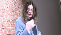 Ozzy Osbourne -- Reveals Halloween Costume ... Creates Huge Mystery (VIDEO)