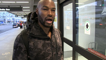 Tyson Beckford -- Chris Brown Is Dead to Me (VIDEO)