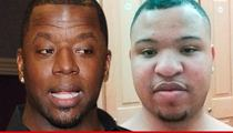 Kordell Stewart Sues Viral Video Star ... You'll Pay for Calling Me Gay
