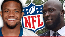 Leonard Fournette -- DON'T SIT OUT NEXT SEASON ... Says Maurice Clarett