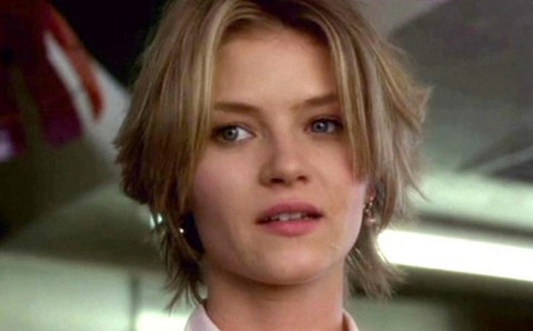 """Melissa 'Missy' Crider is most known for her work as the Winkie's waitress, Diane in David Lynch's 2001 thriller, """"Mulholland Drive."""""""