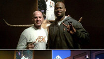 Vince Young -- My Steakhouse Is Killin' It ... I'm Still The Man In Austin