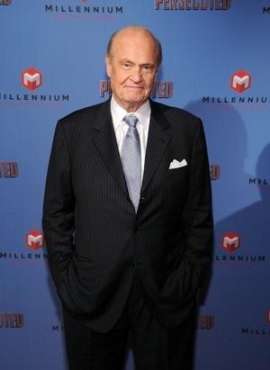 Remembering Fred Thompson