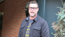 Dean McDermott -- We Think Our Dog Was Eaten Alive ... But We've Moved On (VIDEO)