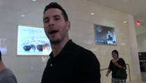 J. J. Redick -- I'M RETIRING FOREVER ... From The Rap Game (VIDEO)